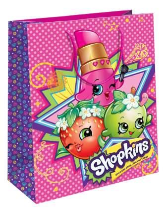 Пакет подарочный Шопкинс Shopkins 32187