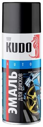 Автомобильная краска KUDO алюминий KU5201