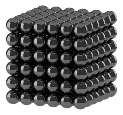 Конструктор магнитный NeoCube 5 мм 216 сфер черный D5NCBL