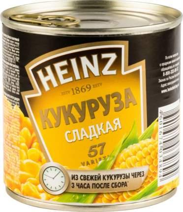 Кукуруза Heinz сладкая 340 г