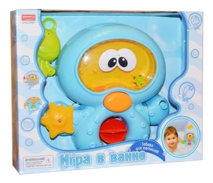 Игрушка для купания Инопланетянин Zhorya Н39947