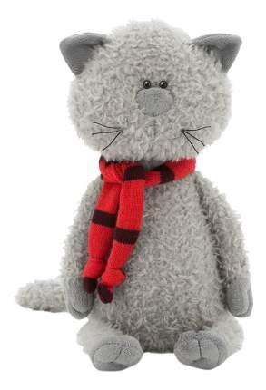 Мягкая игрушка Orange Toys Кот обормот в шарфике 20 см OS067/20