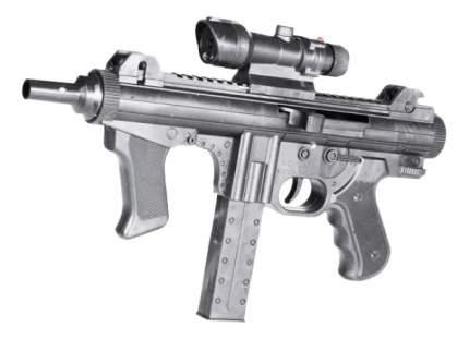 Пистолет фонарь лазер Shantou Gepai ES605-1238B