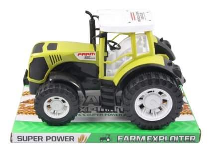 Инерционный трактор super power Gratwest В79513