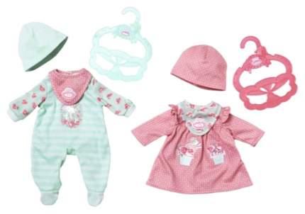 Одежда для куклы 700-587 для Baby Annabell Zapf Creation