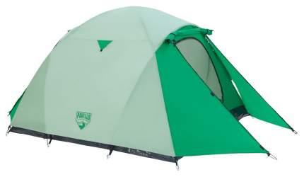 Палатка Bestway Cultiva трехместная зеленая