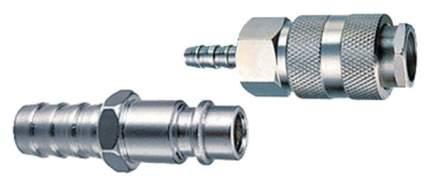 Набор быстросъемных соединений 6 мм Fubag 180420B