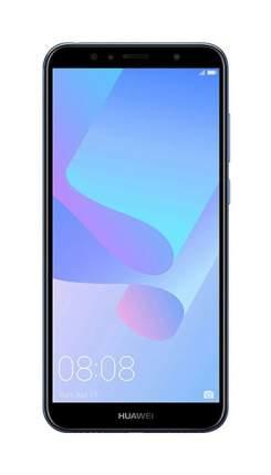 Смартфон Huawei Y6 Prime (2018) 16Gb Blue