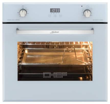 Встраиваемый газовый духовой шкаф Kaiser EG 6375 W White