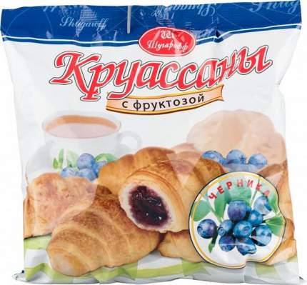 Круассаны  Шугарофф с фруктозой черника 200 г