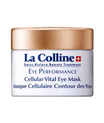 Маска для глаз La Colline Cellular Vital Eye Mask, 30 мл
