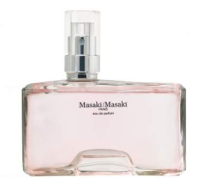 Парфюмерная вода (Eau de Parfum) Masaki Matsushima Masaki/Masaki EDP, 10 мл