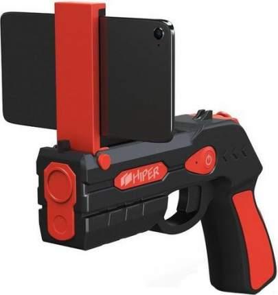 Геймпад Hiper ARGun501 Black/Red