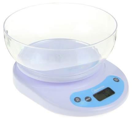 Весы кухонные Homestar HS-3001 цвет Белый