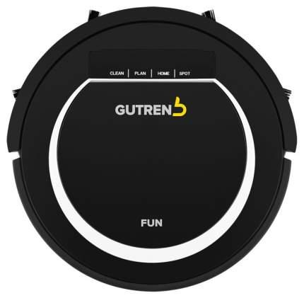 Робот-пылесос Gutrend Fun 120 White/Black