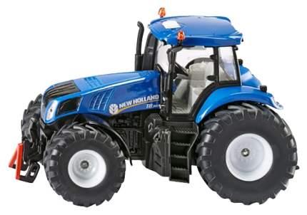 Трактор Siku (синий)