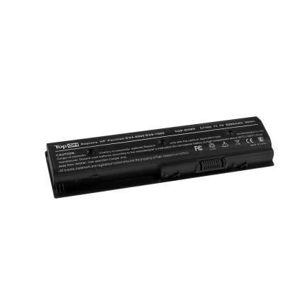 Аккумулятор для ноутбука HP Pavilion m6-1000, dv4-5000, dv6-7000, dv7-7000, Envy