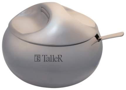 Сахарница TalleR Одри TR-1123 Серебристый