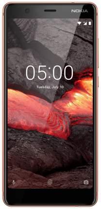 Смартфон Nokia 5.1 16Gb Copper