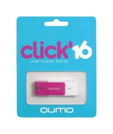 USB-флешка QUMO Click 16GB Violet