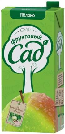 Нектар Фруктовый Сад яблоко 1.93 л