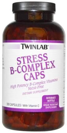 Витаминно-минеральный комплекс Twinlab Stress B-Complex 100 капс.