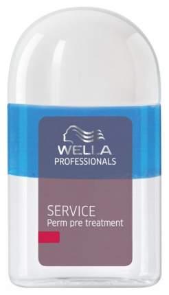 Крем для волос Wella Professionals Service Line Perm Pre Treatment 18 мл