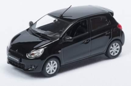 Модель автомобиля Mitsubishi Global MME50555 1:43 scale Black