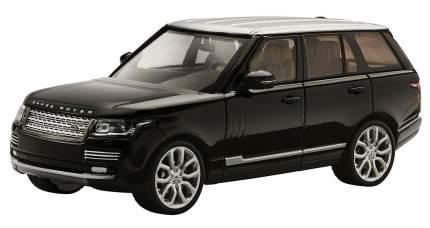 Модель автомобиля Range Rover LRDCA405B Scale 1:43 Santorini Black