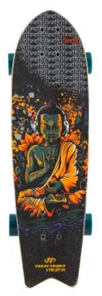 Лонгборд Tech Team 68,5 x 20 см StaleFish Buddha