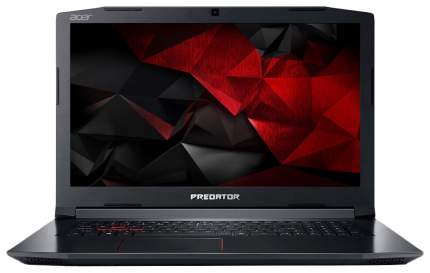 Ноутбук игровой Acer Predator Helios 300 PH317-52-70JC NH.Q3DER.008