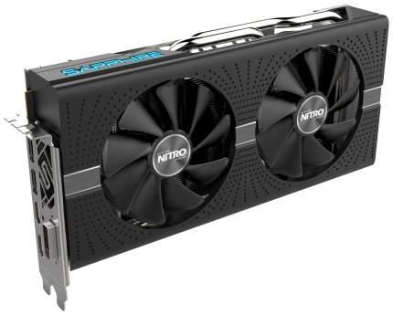 Видеокарта SAPPHIRE Technology Nitro+ Radeon RX 580 (299-1E366-101SA)