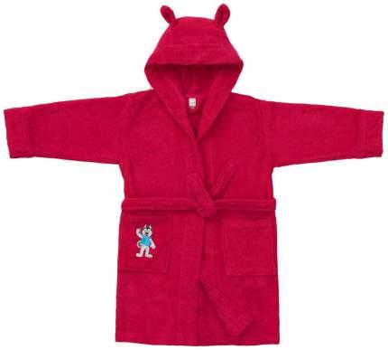 TAC Детский халат Талисман Цвет: Фуксия (2-4 года)
