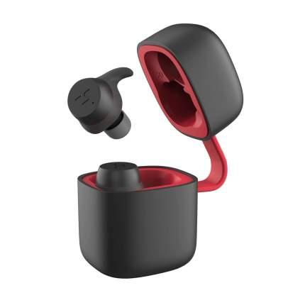 Беспроводные наушники Havit G1 Pro Black/Red