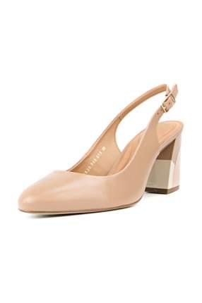 Туфли женские Indiana 8830-503-618SOFT розовые 39 RU