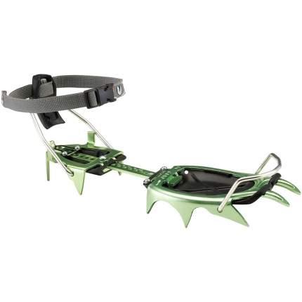 Кошки Camp XLC 390-Automatic зеленые/черные 36/48