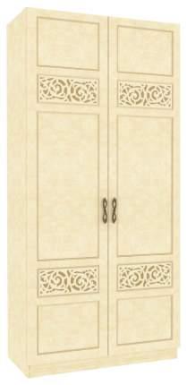 Платяной шкаф Любимый Дом LD_44096 101х63,5х230, кожа ленто рустика