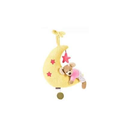 Игрушка с музыкой мышка милли, sterntaler, арт. 64117