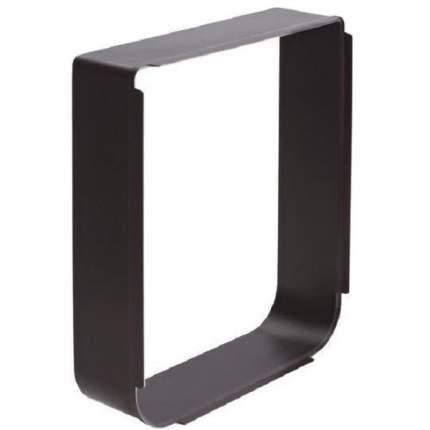 Элемент туннеля для двери TRIXIE SureFlap 38555, коричневый, 20,7х23,4см