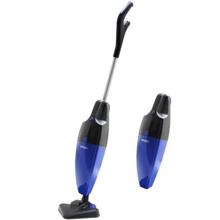 Пылесос вертикальный Ginzzu VS121 Black/Blue