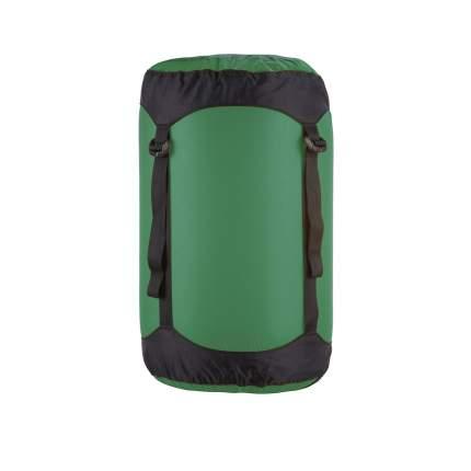 Мешок компрессионный Seatosummit Ultra-Sil™ Compression Sack зеленый 30 л