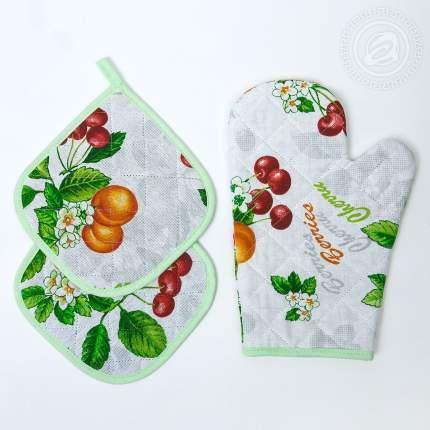Набор кухонного текстиля АРТ ДИЗАЙН adi417877 3 пр.