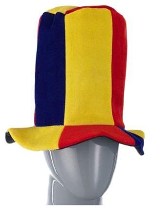 Snowmen Шутовской колпак цветной Snowmen Е40236