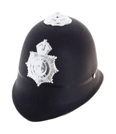 Каска полицейского «Лондон» Sima-Land