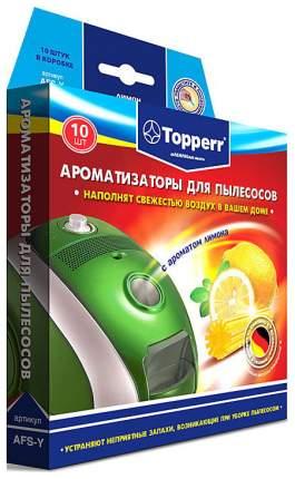Ароматизатор для пылесоса Topperr AFS-B / AFS-G / AFS-Y