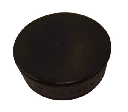 Шайба хоккейная Rubena 11378