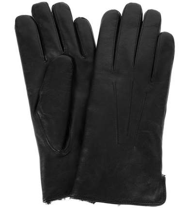 Перчатки мужские Bartoc DM16-234 черные 9.5