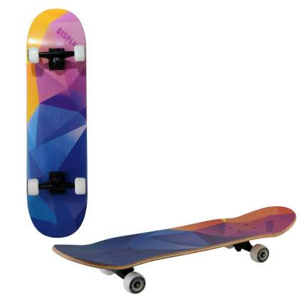 Скейтборд RGX MG DBL 463