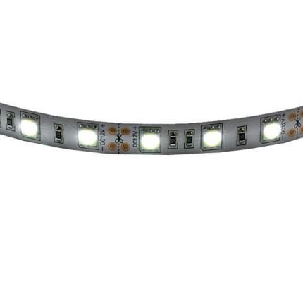 Лента светодиодная нейтральный белый цвет Lightstar 5050 1 метр