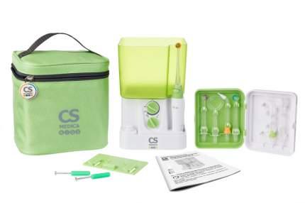 Ирригатор CS Medica KIDS CS-32 Green